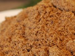 種子島の玉黒砂糖